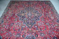 Persian Yazd Rug (3 of 12)