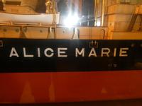 Large Model Ship SS Alice Marie London (6 of 10)