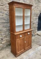 Small Antique Pine Glazed Dresser (2 of 18)