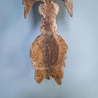 17th Century Walnut Swag (11 of 12)