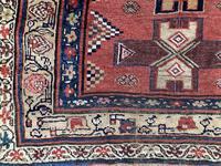 Antique Kurdish Rug (3 of 14)