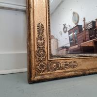 Antique French Empire Mirror c.1820 (3 of 6)