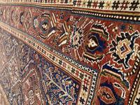 Antique Qashqai Rug (5 of 16)