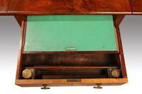 Very Good & Original Early 19th Century Mahogany Breakfast Table (10 of 11)