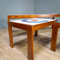 Pop Art Nest of Tables (5 of 6)