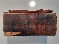 Holy Bible, Thomas Basket, 1744-1769 (2 of 4)