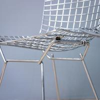 Harry Bertoia Model Chairs (6 of 11)