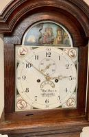 Rocking Ship Longcase Clock (15 of 15)