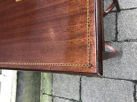 Pair of Inlaid Edwardian Bed Tables (2 of 24)