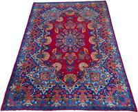 Antique Persian Kerman Rug (2 of 16)