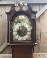 Clock Longcase  Scottish (2 of 9)
