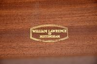 1960's Vintage Teak Chest of Drawers by William Lawrence (2 of 11)
