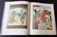 1897 Nursery Rhymes & Fables by Walter J. Morgan (7 of 8)