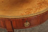 George III Oval Writing Table (23 of 23)