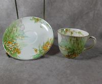 Royal Winton, Grimwades  Demi-tasse Coffee Cup & Saucer (9 of 10)