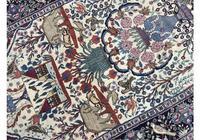 Antique Tehran Rug (6 of 11)