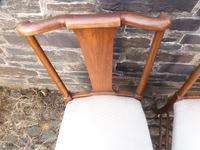 Pair of Chairs Attributed to Richard Norman Shaw (8 of 9)
