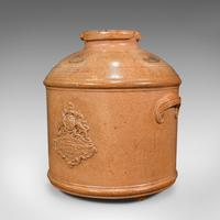 Antique Water Purifying Filter, English, Ceramic, Decorative, Victorian c.1870 (3 of 12)