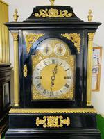 Triple fusee 8 Bells & Westminster Chime musical clock (8 of 8)