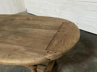 Super Rustic French Oval Farmhouse Dining Table (32 of 36)