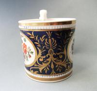 Fine Staffordshire Mug with Greyhound Handle c.1820 (3 of 5)