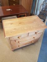Small Pine Chest (4 of 4)