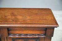 Victorian Mahogany Sideboard (9 of 12)