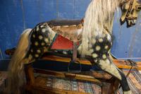 Vintage Rocking Horse. Baby Carriage Rambler (3 of 11)