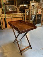 19th Century Butlers Tray Table (13 of 13)