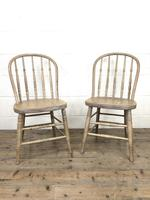 Antique Bentwood Kitchen Chairs (2 of 9)