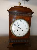 Early 19th Century Mantel Clock by Maples & Co (9 of 9)