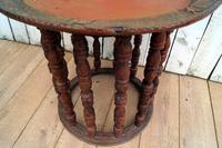 Burmese Altar Table (4 of 9)