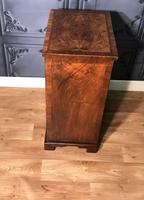 Burr Walnut Chest of Drawers c1890 (7 of 15)