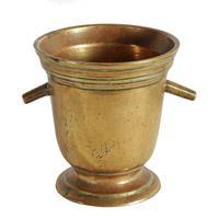 Bronze Mortar & Pestle (4 of 8)