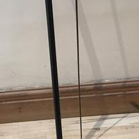 Walking Stick Sword Stick with Silver Collar Hallmarked Birmingham 1918 (16 of 29)