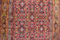 Antique Bijar rug 183x131cm (10 of 10)