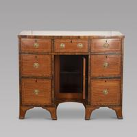 19th Century Inlaid Chest of Drawers by A.B. Daniell & Sons (3 of 5)