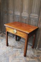 Chippendale Period Artists Table (3 of 11)