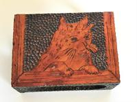 Three Antique Matchbox Holders (6 of 6)