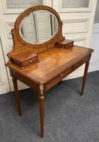 Very Pretty French Dressing Table
