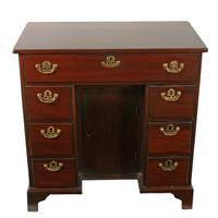George II Ladies Dressing Table (2 of 8)