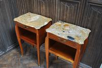 Superb Pair of French Bedside Cabinets (6 of 10)