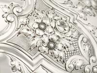 Sterling Silver Breakfast Dish - Antique Victorian (6 of 15)