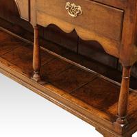 Antique oak pot board dresser (6 of 13)