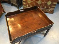 George III  Butlers Tray Table (9 of 10)