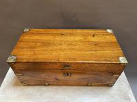 Camphor Campaign Travel Chest (4 of 9)