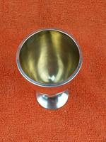 Antique Sterling Silver Hallmarked Trophy Cup 1933, Chester, S Blanckensee & Son Ltd (7 of 8)