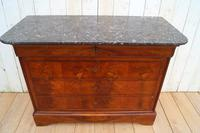 Louis Philippe  Walnut Commode (7 of 7)