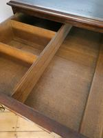 Neat 18th Century Partners Desk (3 of 15)