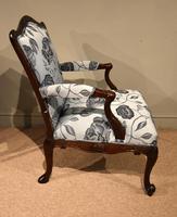 Superb Quality 19th Century Gainsborough Armchair (3 of 10)